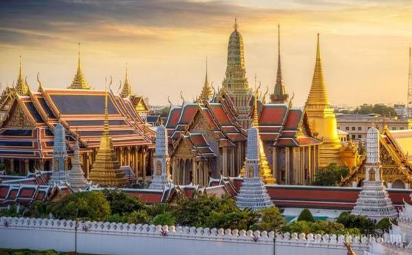 泰国曼谷有什么好玩的 很多人都喜欢去的地方