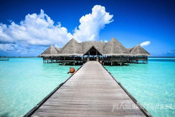 世界上最美的三个岛屿 貌似仙境的存在