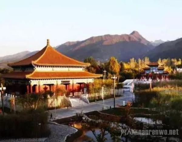 西安旅游必去景点推荐 这3个景点必须去