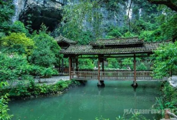 3个中国最美小众秘境 旅行家才知道的美景 你去过几个