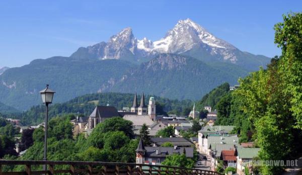 欧洲有哪些旅游景点 每一个都不容错过 完全不虚此行