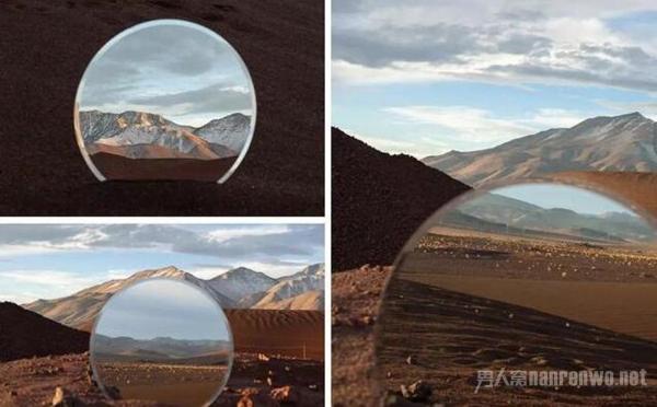怎么用镜子拍出创意照片 这3个拍摄技巧 学了绝对不亏