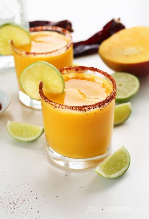 比较好喝的鸡尾酒 简单好学 颜值与口感并存