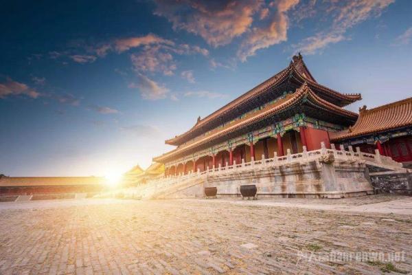 中国最美旅游胜地 都去过算你厉害 都是旅游必去地