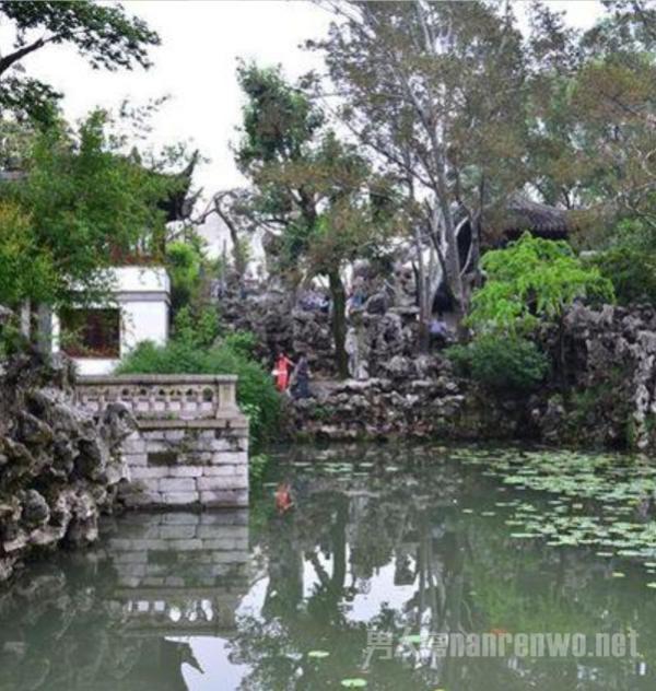 苏州最有名的景点 都是热门私藏景地 你去过几个