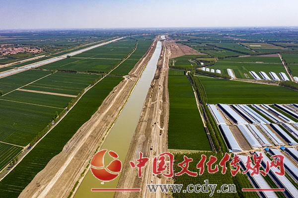 山东:全力全速推进重点水利工程建设