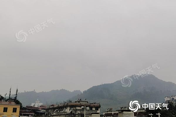 """本周湖南西部北部阴雨频繁""""打卡"""" 湘北等局地将现中度霾"""