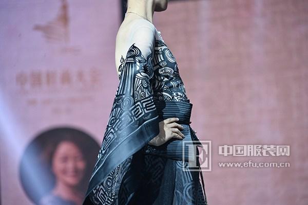 首届中国时尚大会在杭举行 焕发传统文化新时代风采