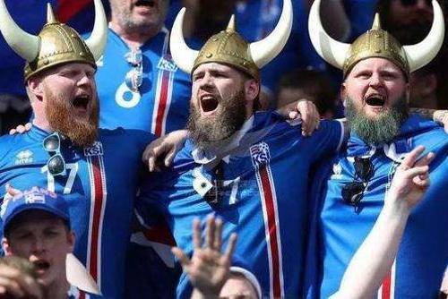 冰岛的北境生存日记