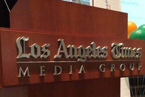 新华裔掌门能带领《洛杉矶时报》脱困吗