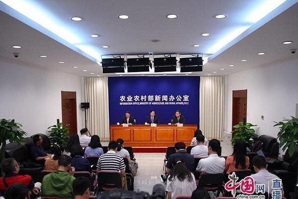 农业农村部:到2019年底完成农村集体资产清产核资...