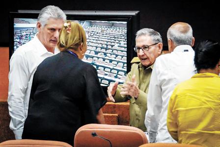 古巴推进宪法改革 着力经济发展