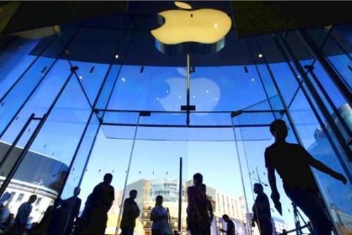 受全球智能手机需求走弱拖累 台湾长达10年iPho...