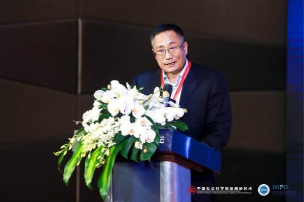 杨农:金融服务机构应提供负责任的数字普惠金融服务