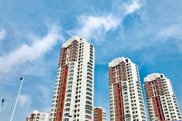 3月65城新房价格环比上涨 专家:调控政策出台密集...