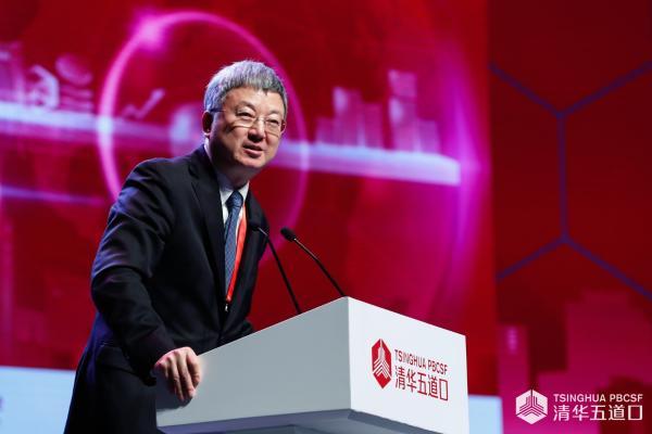 朱民:当前金融科技面临最大的挑战是人才