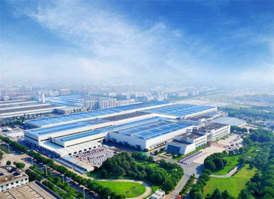 众泰汽车首届中国EMBA泰山峰会成功举办