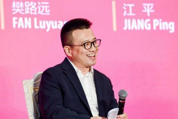 阿里影业樊路远:加大投入优质内容,培养年轻导演和编...