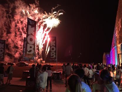 2018KOB国际搏鲈公开赛第二场洋沙湖站圆满落幕!