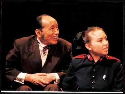 表演艺术家朱旭去世 享年88岁
