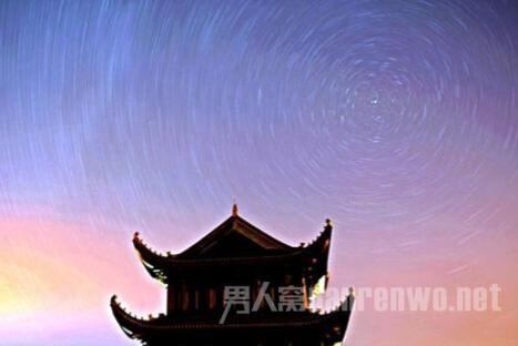浪漫时刻表发布 浪漫十月将迎来三场流星雨