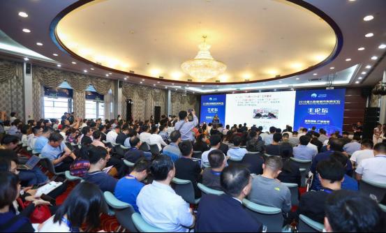第二十届高交会智慧城市展 科技之光亮点频现