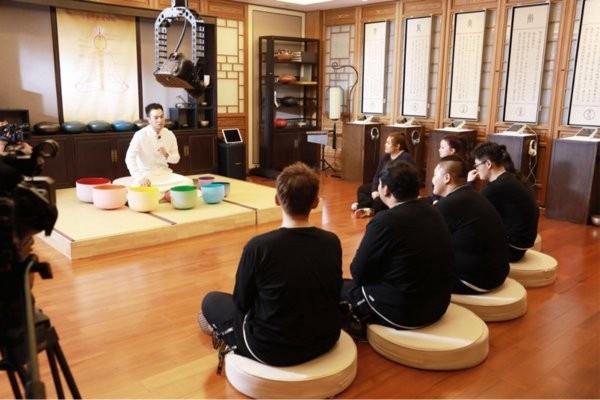 七修书院被授予江苏卫视《重量级改变》指定机构
