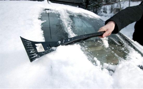 寒冬来临 冬季用车这些需要提前准备好!