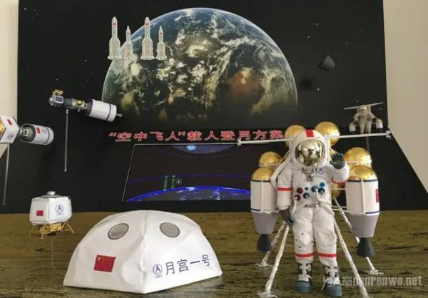 长征九号运载火箭2030年有望首飞 正式公布重型火箭