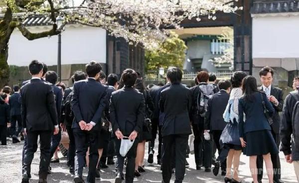 五一放假四天 日本五一十连休 你还觉得休假时间长吗?