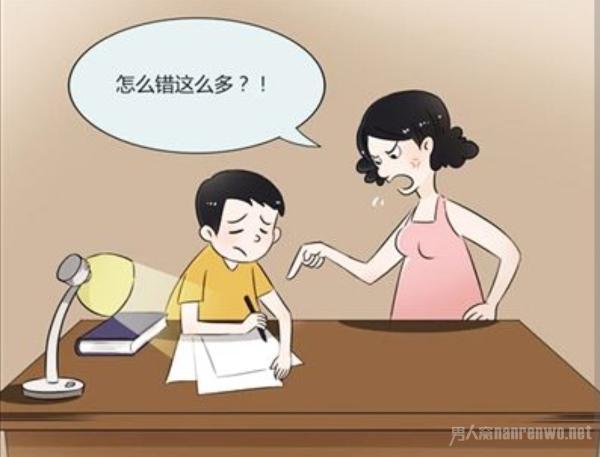 建议严禁批作业工作转移给家长 别让家长也有上学负担