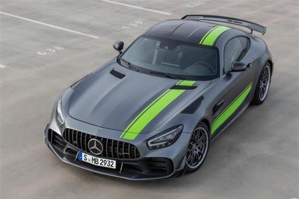 AMG GT高性能版售价曝光 年底正式交付