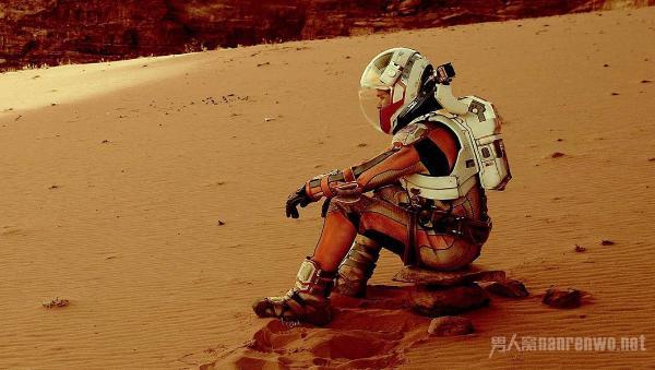 NASA发现火星或曾有生命 网友:我们离火星人不远了