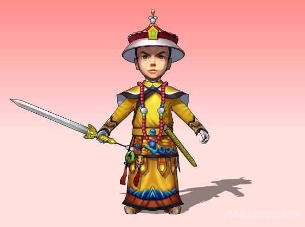 清朝一共有几个皇帝 为何他没有在故宫排位之列