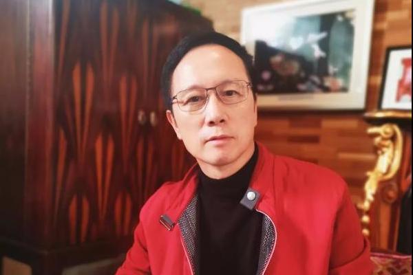 """【抗击疫情】刘彦: 为全国""""停课不停学""""提供平台及..."""