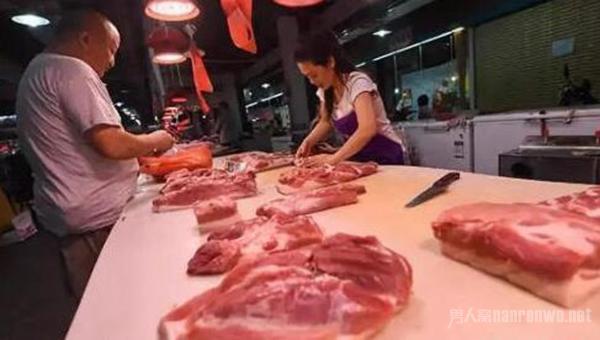 一季度猪肉价格上涨122.5% 网友:别再涨了吃不起了
