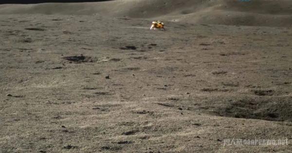 嫦娥四号科学家获世界航天奖 祝贺中国航天人