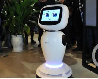 从服务机器人看智能家居行业的崛起之路