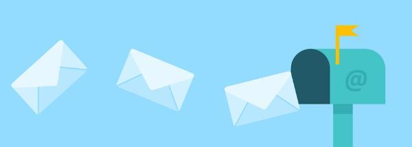冒着风浪的二姐来了 你还在使用老式的公司电子邮件吗?