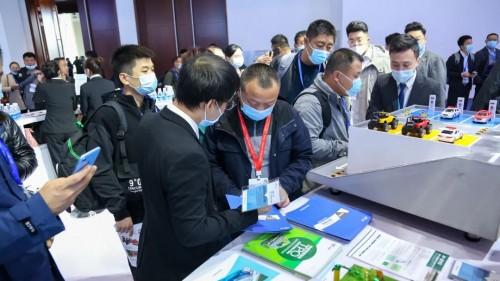 展内展外,科顺风采 | 中国防水展上的流量与力量