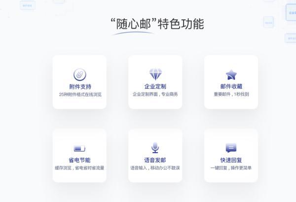 外贸企业邮箱注册申请,怎么选择适合的公司企业邮箱?