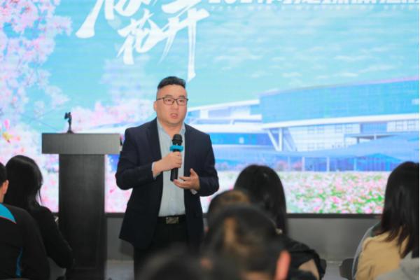 """网龙开启企业运营体系重大升级 致力成为""""最透明""""组织"""