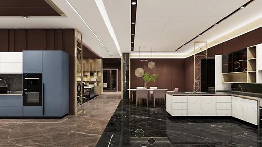 """ONE向新生"",首家森歌整体厨房旗舰店即将在杭州盛大开业!"