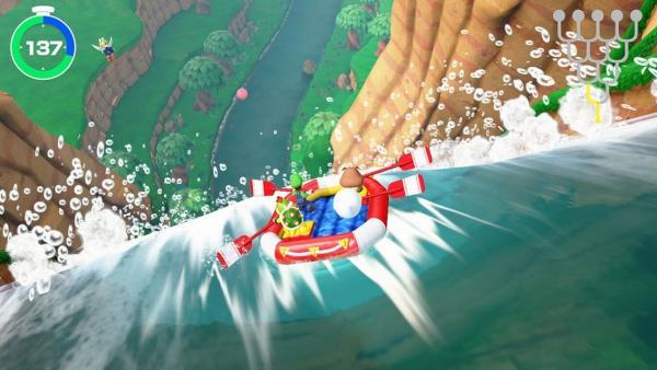 国行NS游戏《超级马力欧派对》今日发售,晚8点锁定欢乐真人秀