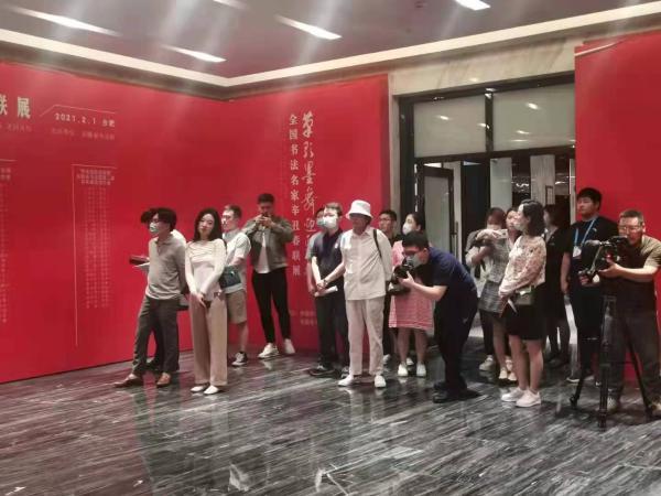 """""""党的光辉照千秋,文化脱贫暖人心""""主题采访活动"""