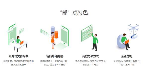 企业邮箱登录入口,公司企业邮箱,邮箱怎么登陆方便?