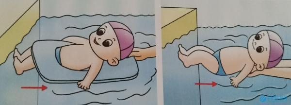 """婴儿游泳馆使用""""秘密武器""""生意火爆到不行"""