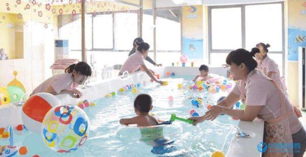 婴儿水育师有发展前途吗?