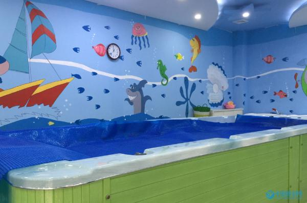 听大佬讲述婴儿游泳馆如何实现口碑营销,提升品牌影响力