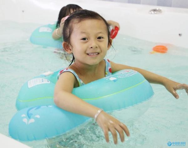 婴儿游泳馆微信公众号怎么做1